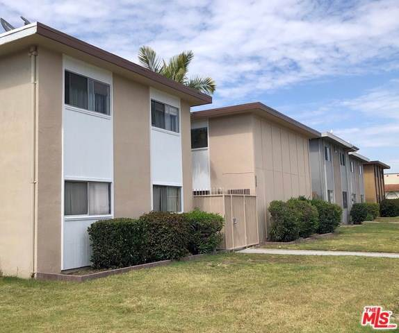 6359 Whippoorwill Street, Ventura, CA 93003 (#19491406) :: RE/MAX Parkside Real Estate