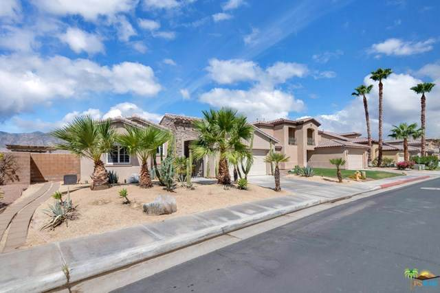 31425 Calle Cayuga, Cathedral City, CA 92234 (#19491532PS) :: J1 Realty Group