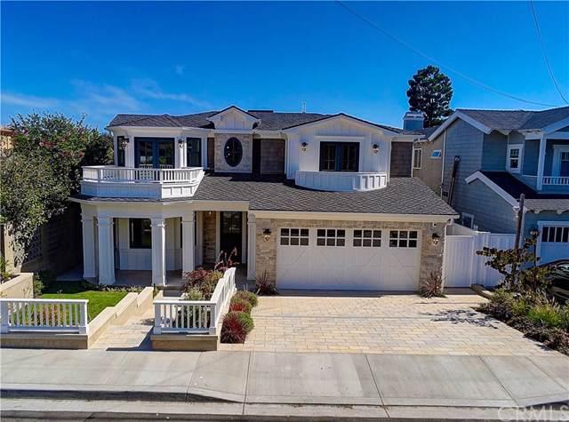1246 10th, Manhattan Beach, CA 90266 (#SB19174296) :: J1 Realty Group
