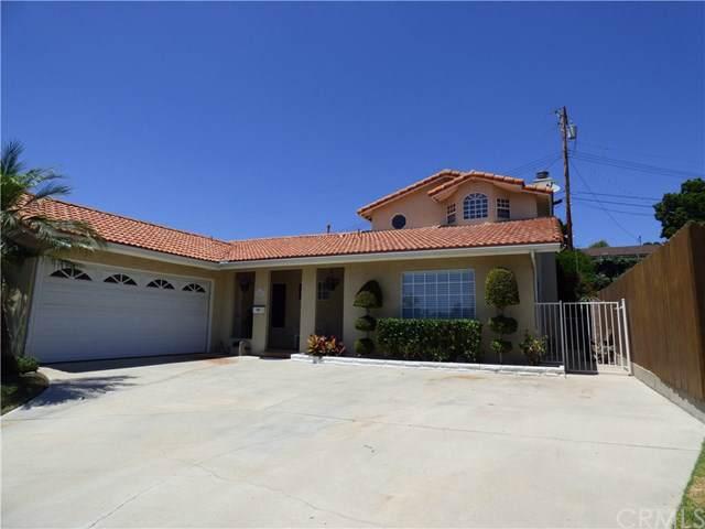 1411 Essex Drive, La Habra, CA 90631 (#PW19174491) :: Heller The Home Seller