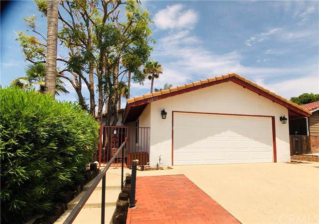 23832 Fair Weather Drive, Canyon Lake, CA 92587 (#SW19174753) :: RE/MAX Masters