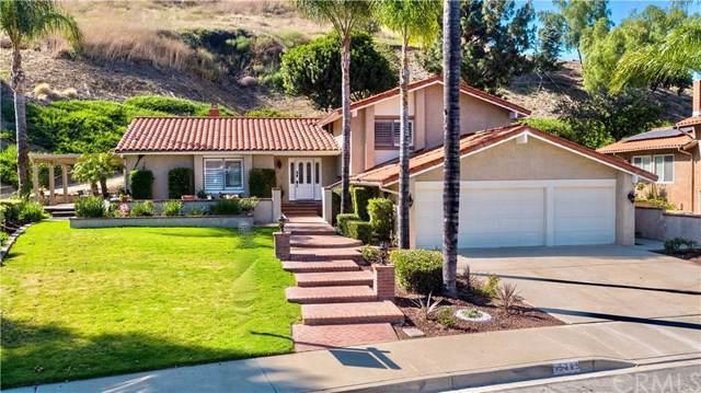 15395 Feldspar Drive, Chino Hills, CA 91709 (#CV19174762) :: Mainstreet Realtors®