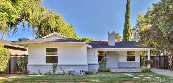 15822 Magnolia Boulevard, Encino, CA 91436 (#OC19175005) :: RE/MAX Masters