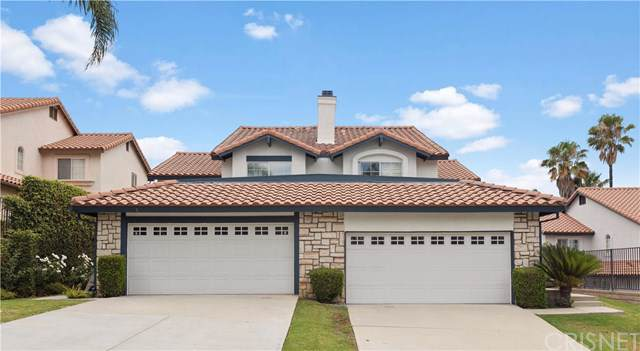 5922 Ruthwood Drive, Calabasas, CA 91302 (#SR19140826) :: Allison James Estates and Homes