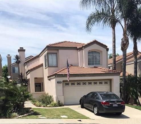 6356 Blossom Ln, Chino Hills, CA 91709 (#PW19175459) :: Crudo & Associates