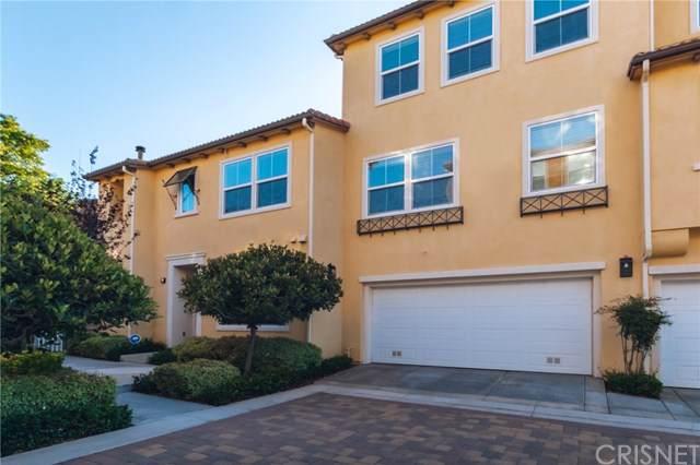 27208 Sycamore Meadow Drive #144, Valencia, CA 91381 (#SR19176145) :: Z Team OC Real Estate
