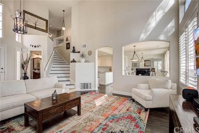 4 Wigeon Lane, Aliso Viejo, CA 92656 (#OC19174796) :: Allison James Estates and Homes
