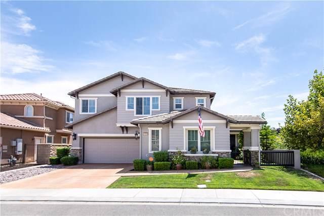 26990 Pumpkin Street, Murrieta, CA 92562 (#SW19176899) :: EXIT Alliance Realty