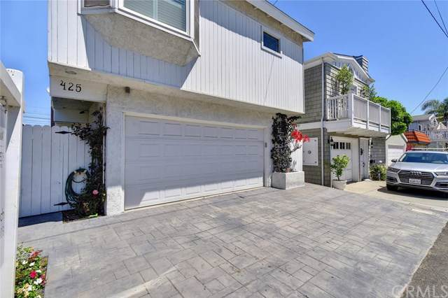 425 Gould Avenue, Hermosa Beach, CA 90254 (#RS19132279) :: California Realty Experts