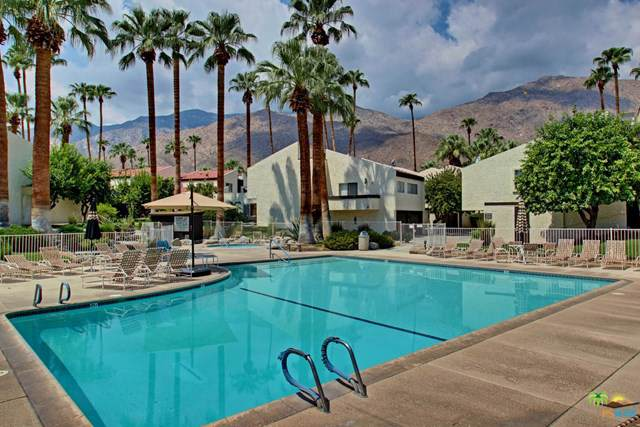 1438 S Camino Real, Palm Springs, CA 92264 (#19492516PS) :: J1 Realty Group