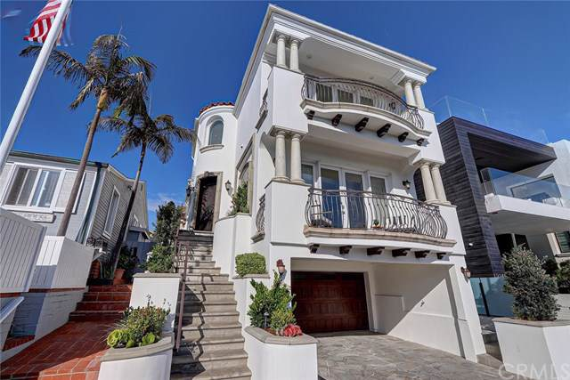 2304 Hermosa Avenue, Hermosa Beach, CA 90254 (#SB19171015) :: California Realty Experts