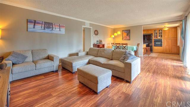 2940 W Carson Street #234, Torrance, CA 90503 (#PW19177617) :: Fred Sed Group