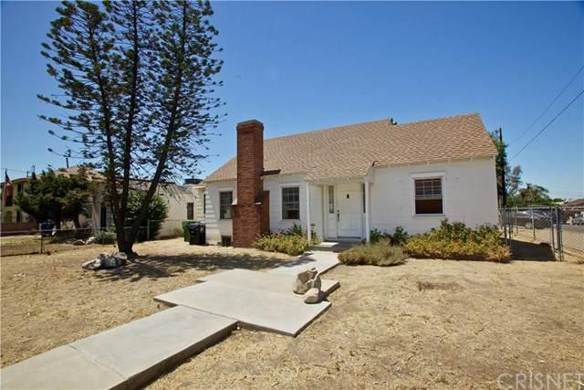 11829 Glenoaks Boulevard, San Fernando, CA 91340 (#SR19177667) :: The Brad Korb Real Estate Group