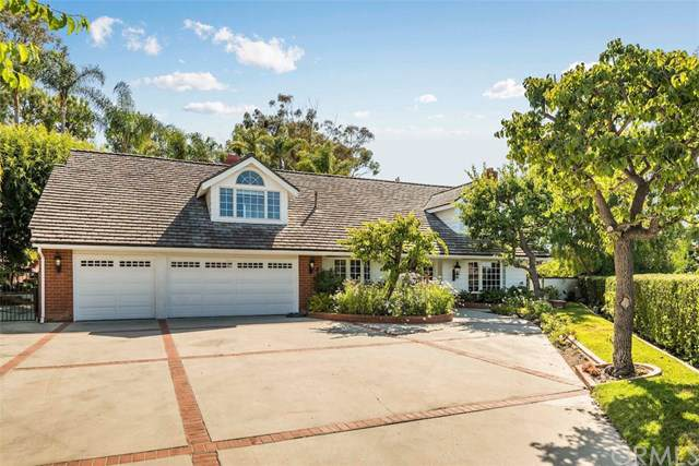 11 Peacock Lane, Rolling Hills Estates, CA 90274 (#PV19170660) :: Go Gabby