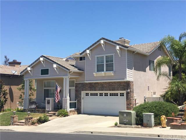 20 Wildemere, Rancho Santa Margarita, CA 92688 (#PW19178744) :: Fred Sed Group