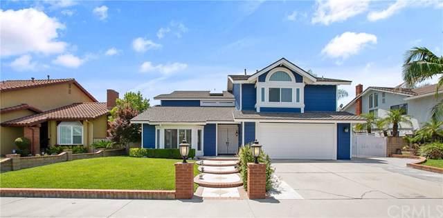 19410 Empty Saddle Road, Walnut, CA 91789 (#AR19168427) :: Allison James Estates and Homes