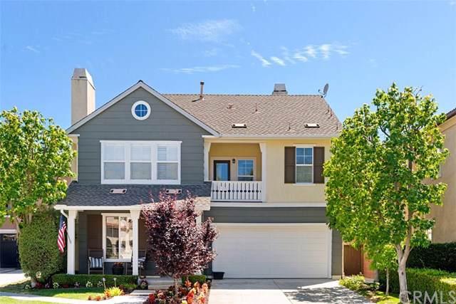 24 Allbrook Court, Ladera Ranch, CA 92694 (#OC19178822) :: Allison James Estates and Homes
