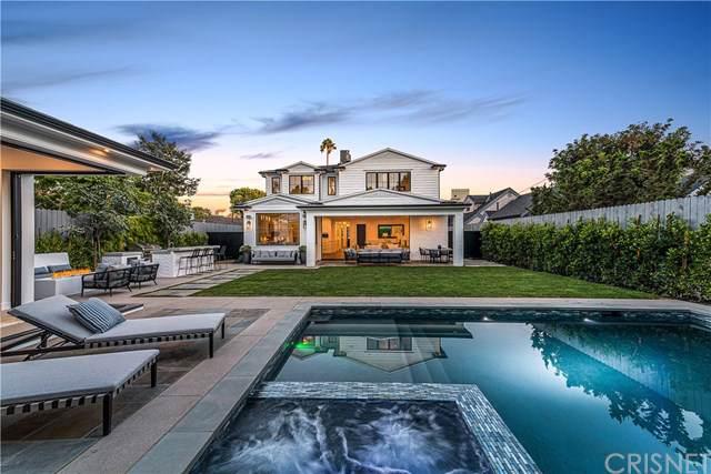 10439 Valley Spring Lane, Toluca Lake, CA 91602 (#SR19175931) :: A G Amaya Group Real Estate
