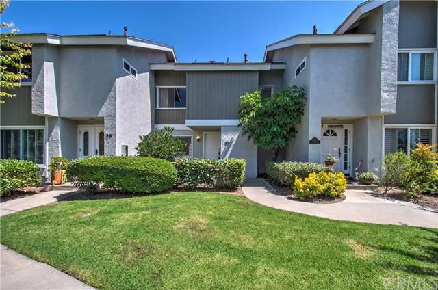 27 Sunflower #15, Irvine, CA 92604 (#OC19179116) :: Doherty Real Estate Group