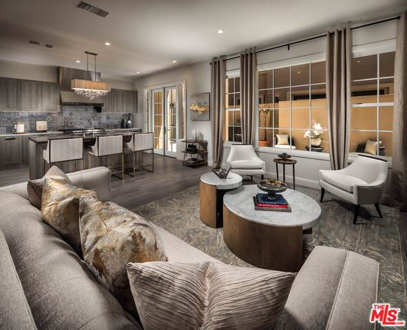 382 W Green Street #135, Pasadena, CA 91105 (#19493784) :: The Brad Korb Real Estate Group