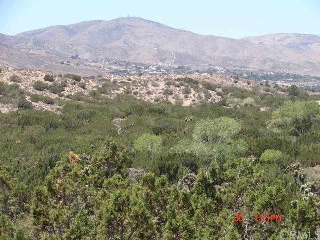 0 Vac/25Th Ste/Barrel Springs Road - Photo 1