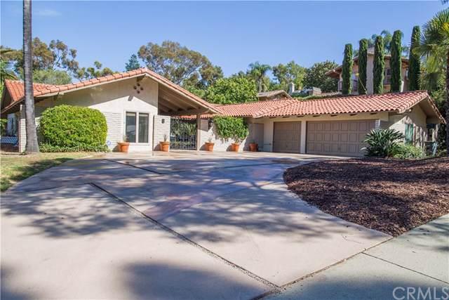 8 Masongate Drive, Rolling Hills Estates, CA 90274 (#SB19179664) :: Go Gabby