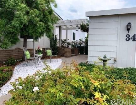 5200 Irvine Blvd. #34, Irvine, CA 92620 (#OC19180028) :: Doherty Real Estate Group