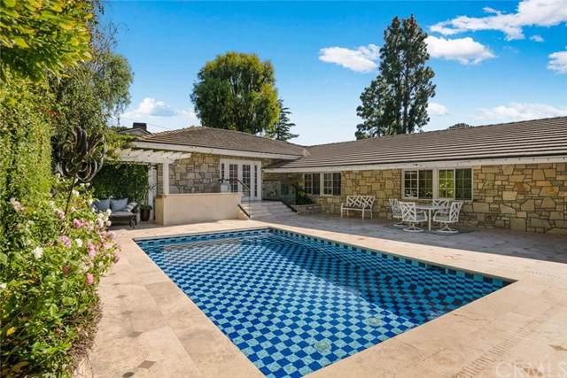 12 Georgeff Road, Rolling Hills, CA 90274 (#PV19180481) :: Millman Team