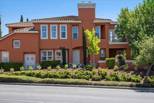 5303 Silver Point Way, San Jose, CA 95138 (#ML81762479) :: Fred Sed Group