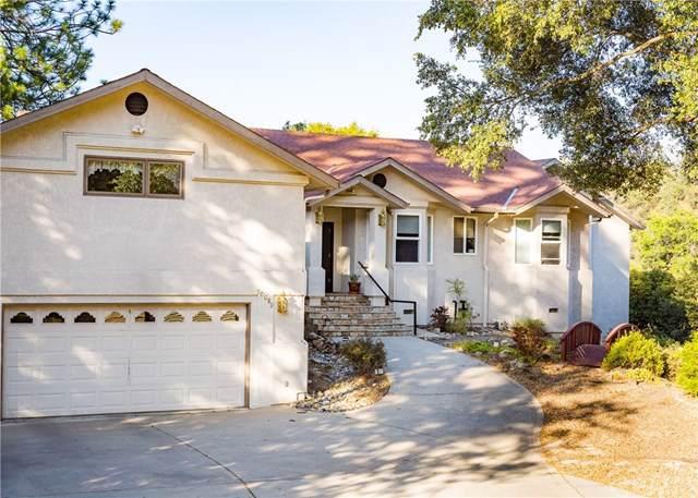 50089 Stillmeadow Lane, Oakhurst, CA 93644 (#FR19178793) :: The Laffins Real Estate Team