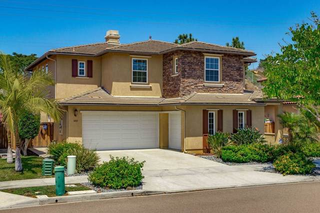 3483 Pleasant Vale, Carlsbad, CA 92010 (#190042135) :: eXp Realty of California Inc.