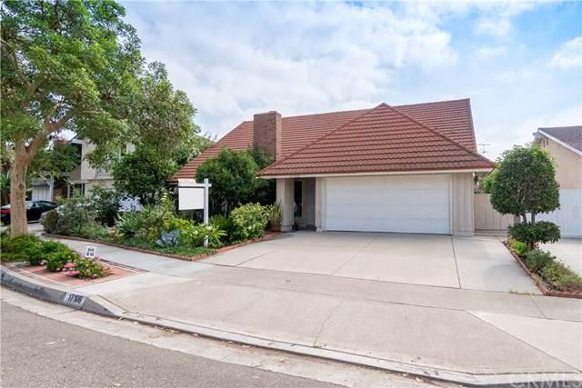 17108 Stark Avenue, Cerritos, CA 90703 (#PW19179963) :: Berkshire Hathaway Home Services California Properties