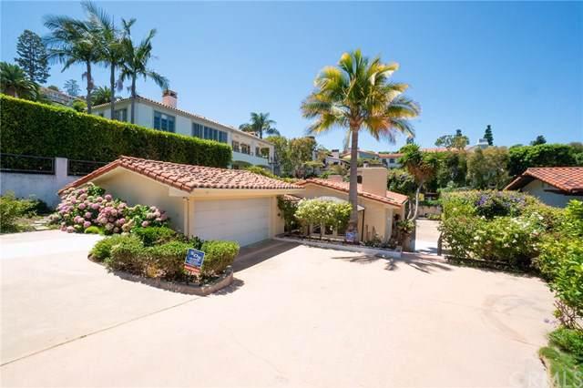 673 Via Del Monte, Palos Verdes Estates, CA 90274 (#SB19180604) :: RE/MAX Empire Properties