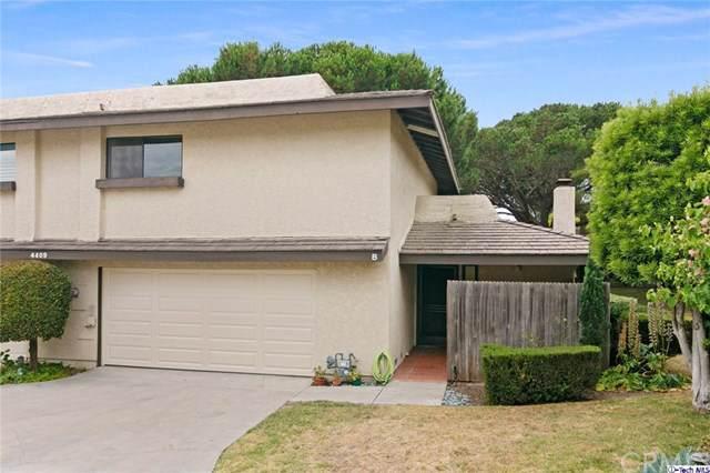 4409 Catlin Circle B, Carpinteria, CA 93013 (#319003053) :: RE/MAX Parkside Real Estate