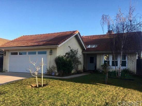 6020 Tahoe Place, Camarillo, CA 93012 (#SR19181960) :: Legacy 15 Real Estate Brokers