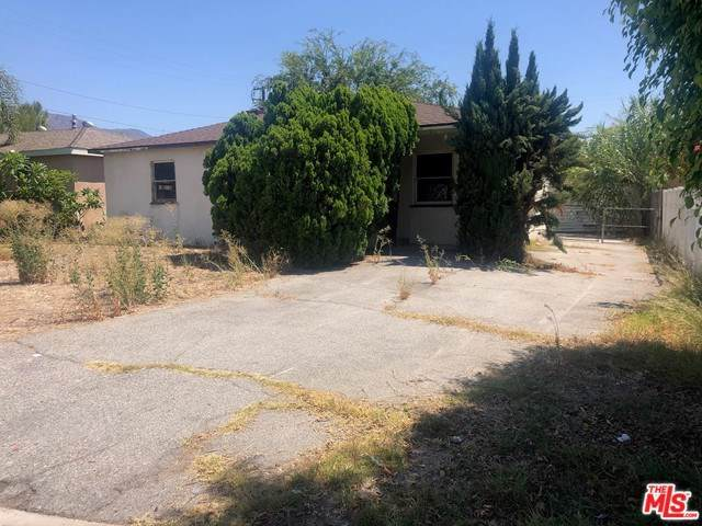 1542 Bradbury Avenue, Duarte, CA 91010 (#19492214) :: Z Team OC Real Estate