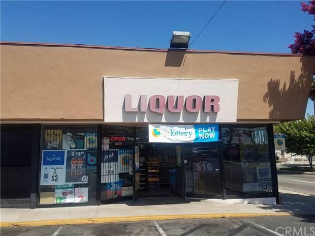 1851 W La Habra Boulevard, La Habra, CA 90631 (#IG19182504) :: Brandon Hobbs Group