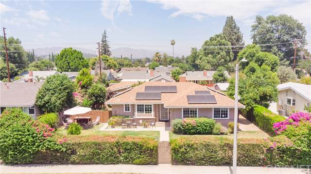 23017 Victory Boulevard, West Hills, CA 91307 (#SR19183136) :: Z Team OC Real Estate