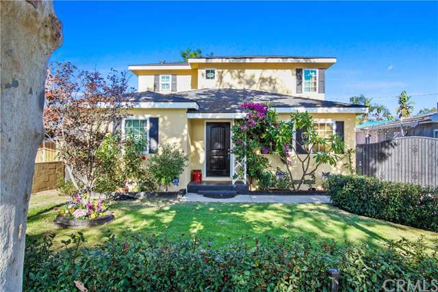 5952 Autry Avenue, Lakewood, CA 90712 (#RS19183516) :: Allison James Estates and Homes