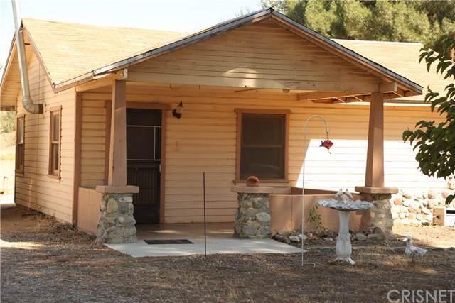 33238 Agua Dulce Canyon Road, Agua Dulce, CA 91390 (#SR19183885) :: The Ashley Cooper Team