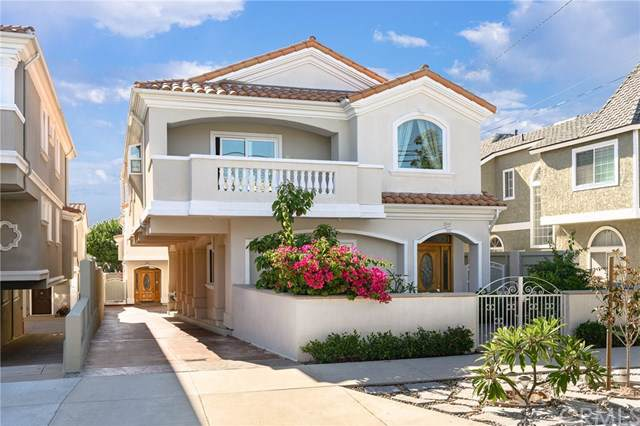 215 S Irena Avenue A, Redondo Beach, CA 90277 (#SB19184055) :: The Miller Group