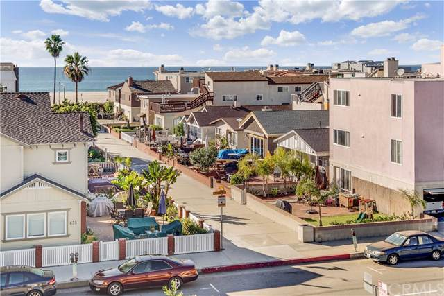 640 Hermosa Avenue, Hermosa Beach, CA 90254 (#SB19184303) :: California Realty Experts