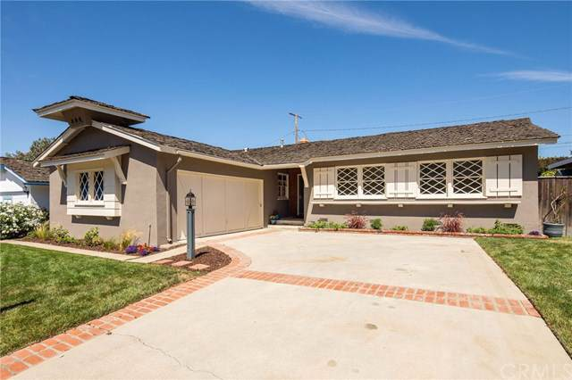 415 Via Colusa, Torrance, CA 90505 (#SB19181772) :: The Laffins Real Estate Team