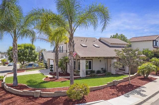 5792 Tortuga Rd, San Diego, CA 92124 (#190043033) :: Faye Bashar & Associates