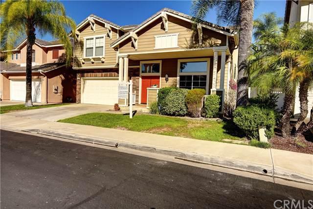 46 Wildemere, Rancho Santa Margarita, CA 92688 (#PW19184790) :: Doherty Real Estate Group
