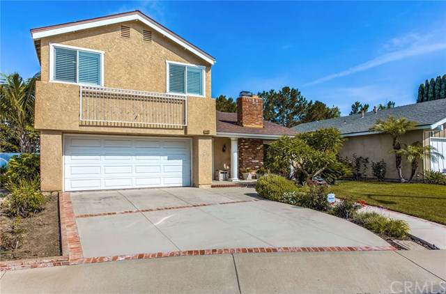 14962 Piper Circle, Irvine, CA 92604 (#OC19184982) :: Allison James Estates and Homes