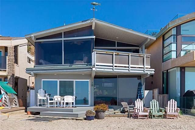 35261 Beach Road, Dana Point, CA 92624 (#OC19185333) :: Team Tami