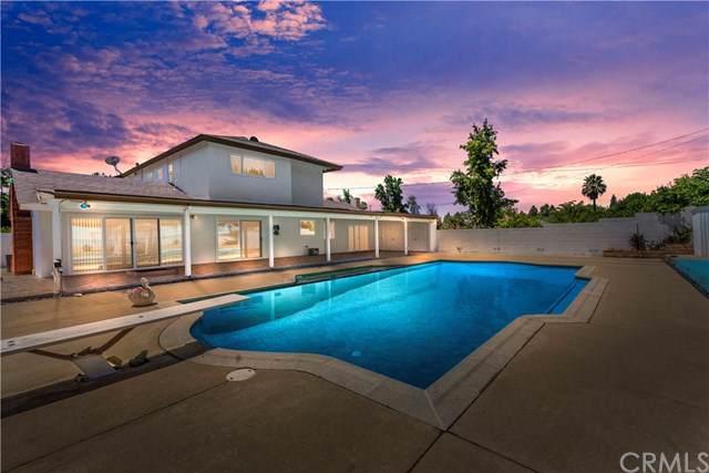 565 Bluefield Drive, Claremont, CA 91711 (#CV19185441) :: Allison James Estates and Homes