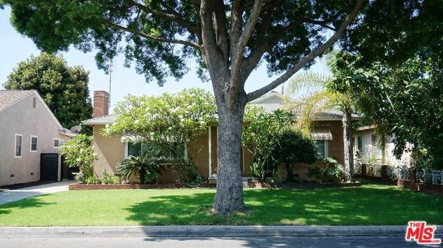 7708 Ciro Street, Downey, CA 90240 (#19496464) :: RE/MAX Masters