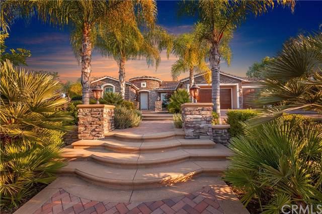 1146 Sandra Circle, Corona, CA 92881 (#PW19186099) :: Fred Sed Group